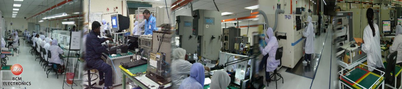 Electronics Manufacturing Services